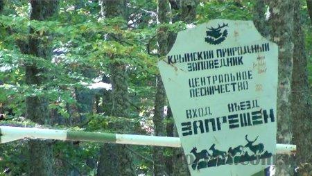 Веломаршрут (veloroute). Велотур по Крыму осень 2011. День 3 (Художественная часть).