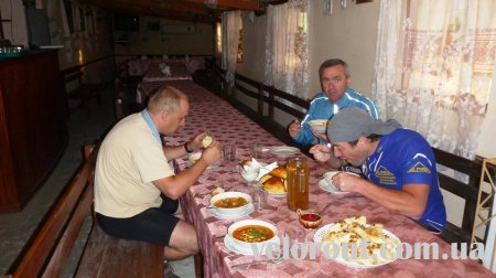 Веломаршруты (velorout) Довгалевка - Миргород (Художественная часть.)
