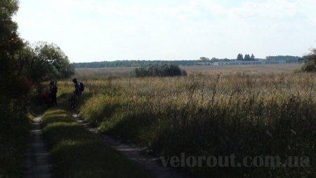 Веломаршруты (veloroute) Попельня - Буки - Ковалевка - Фастов . (Описание поездки)