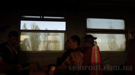 Веломаршруты (velorout) Загадковий Трахтемирів  (Григорівка - Миронівка) (Описание).