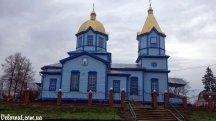 Веломаршруты (velorout) Левый берег (Барышевка)