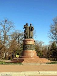 Веломаршрут (velorout) Переяслав-Хмельницкий. (Художественная часть)